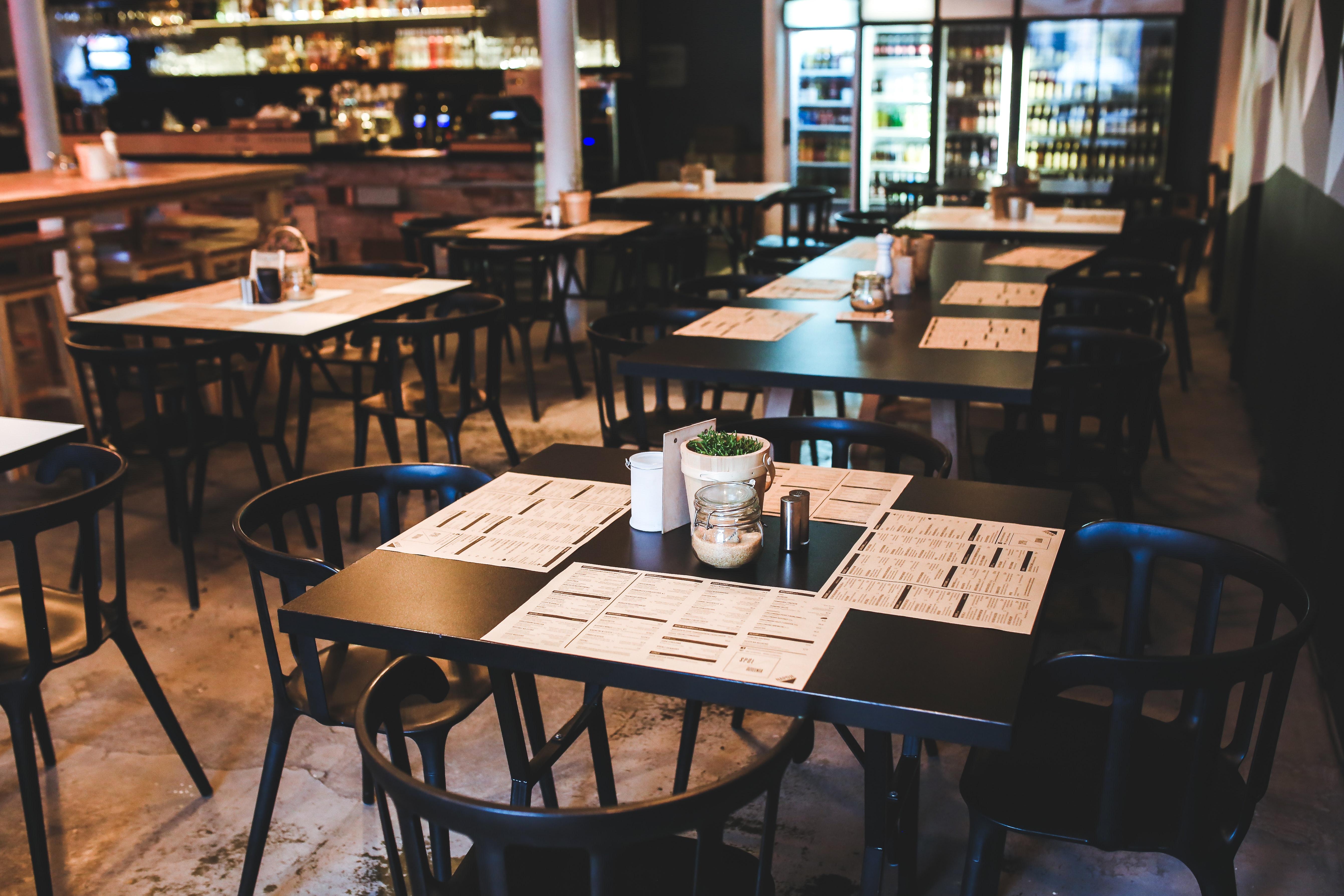 Restaurants Industry Research